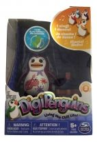 DigiPenguins, Series 2
