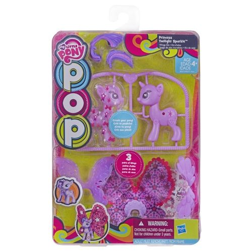 My Little Pony Pop, Twilight Sparkle
