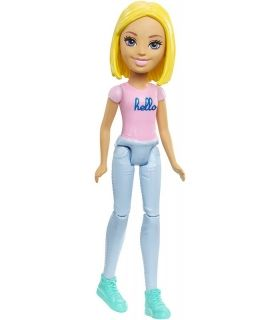 Barbie on the go, Mattel - 5