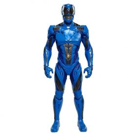 Power Rangers, Blue Big Figure - 1