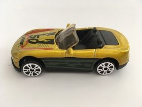 driving die-cast - 1