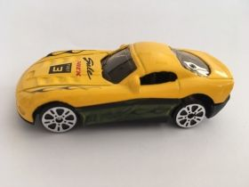 driving die-cast-yellow-fast 3
