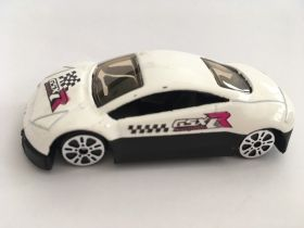 driving die-cast-white-GSXL