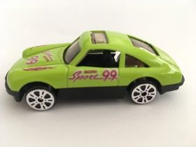 driving die-cast-green-sport 99