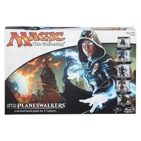 Magic: The Gathering, Arena of the Planeswalkers, Hasbro (in english)