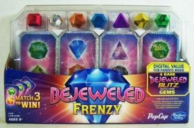 ИГРА: BEJEWELED FRENZY