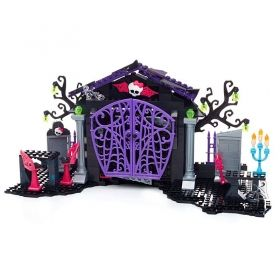 Mega Bloks, Monster High, Biteology Class 194 pcs