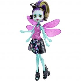 Крилата кукла Уингрид, Monster High