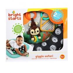 Bright starts Giggle Safari