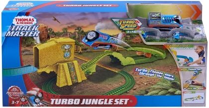 Thomas & Friends, Turbo Jungle Set