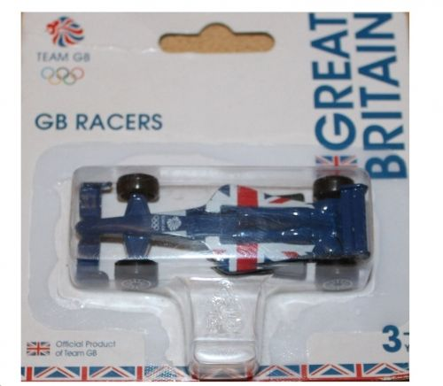 GB Racers
