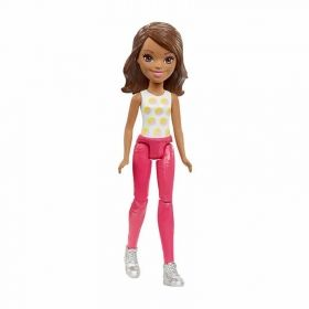 Barbie on the go, Mattel - 2