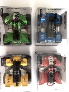 motorcycle die-cast - 4