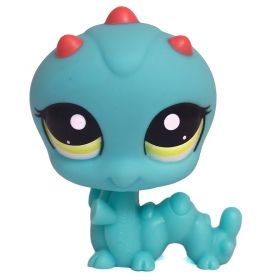 Littlest Pet Shop - figure, Hasbro, Series 2