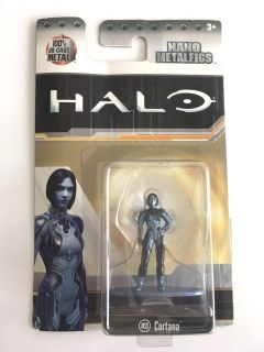 metal nano figure halo - 2