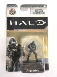 metal nano figure halo - 11