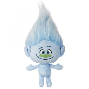 plush troll-guy diamond-hasbro