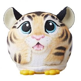 plush toy-fur real cuties-hasbro-5