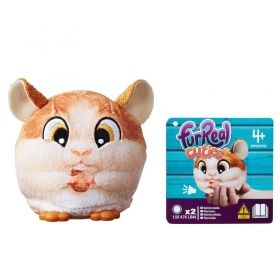 plush toy-fur real cuties-hasbro-7