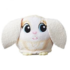 plush toy-fur real cuties-hasbro-8