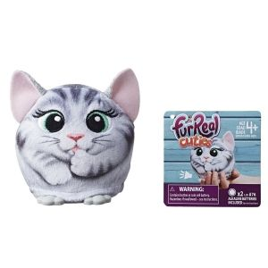 fur real cutie-cat-hasbro