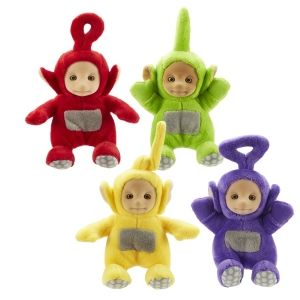 Plush toy-Teletubbies