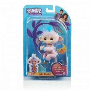 Fingerlings Интерактивна играчка, различни модели
