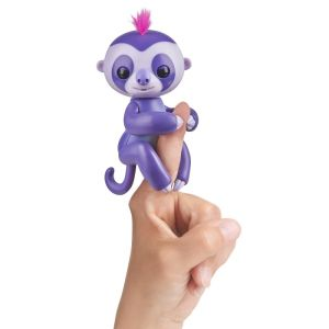 Fingerlings-Baby Sloth-WowWee
