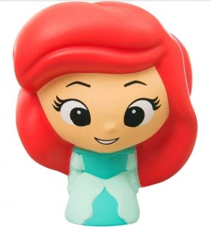 Squishy-Disney Princess-Ariel