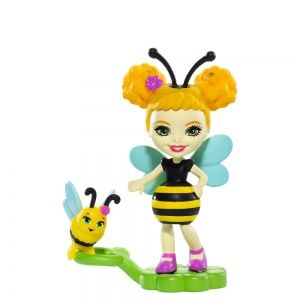 Mattel-Enchantimals-Petal Park-Beetrice Bee