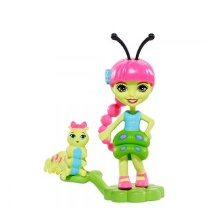 Mattel-Enchantimals-Petal Park-Cay Caterpilla