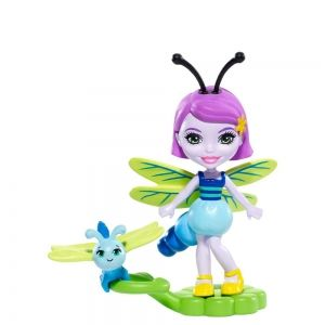 Mattel-Enchantimals-Petal Park-Dara Dragonfly