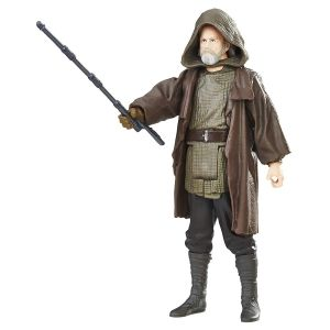Star Wars-Hasbro-Force Link-Luke Skywalker