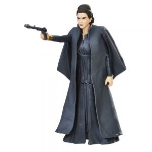 Star Wars-Hasbro-Force Link-General Leia Organa