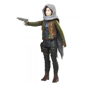 Star Wars-Hasbro-Force Link-Jyn Erso (Jedha)