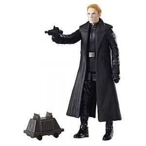 Star Wars-Hasbro-Force Link-General Hux