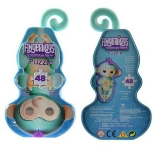 Fingerlings Пъзел 48 части