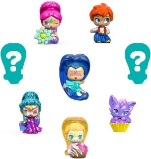 Genie Surprise Ring Shimmer & Shine