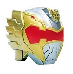 PR MEGAFORCE: Coif - transformers - Gold Ranger