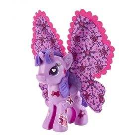 Комплект за декорация My Little Pony Pop, Twilight Sparkle