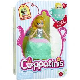 Cuppatinis, Jasmint 10 см