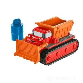 Bob The Builder, Muck, Fisher-Price