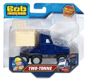 Bob The Builder, Two-tonne, Fisher-Price
