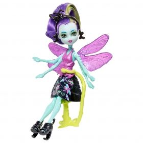 Monster High Wingrid doll