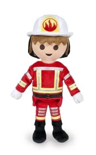 Playmobil, Firefighter