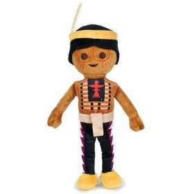 Playmobil, Indian