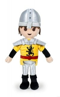 Playmobil, Knight