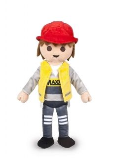Playmobil, Worker