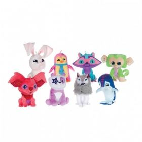 Animal Jam, Plush, Monkey, 28 cm