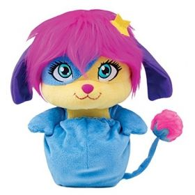 Popples plush, Lulu 25 cm